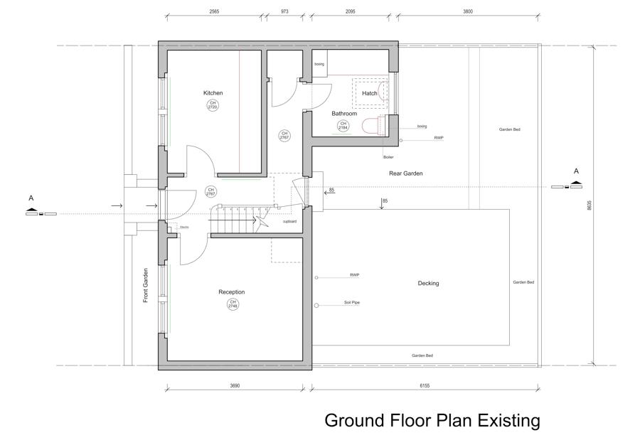 gallery - Floor Plan Application