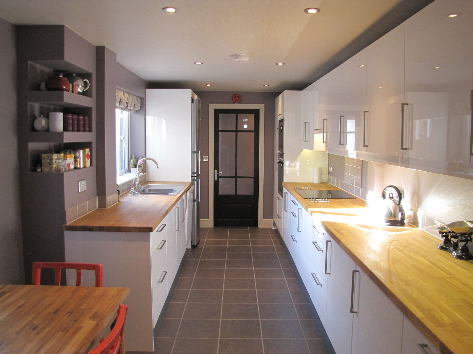 London Terraced House Kent Griffiths Design