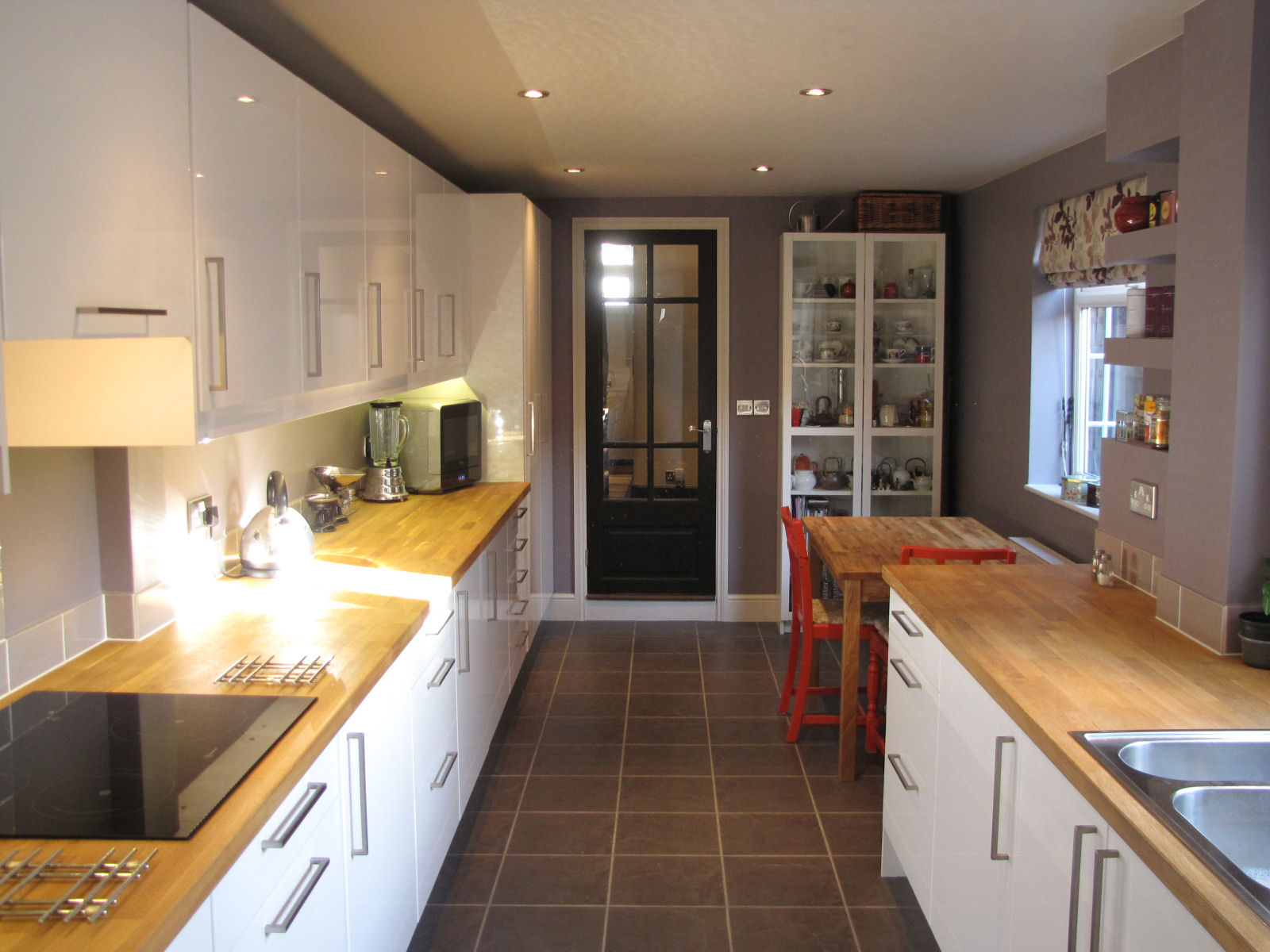 301 moved permanently for Kitchen ideas terraced house